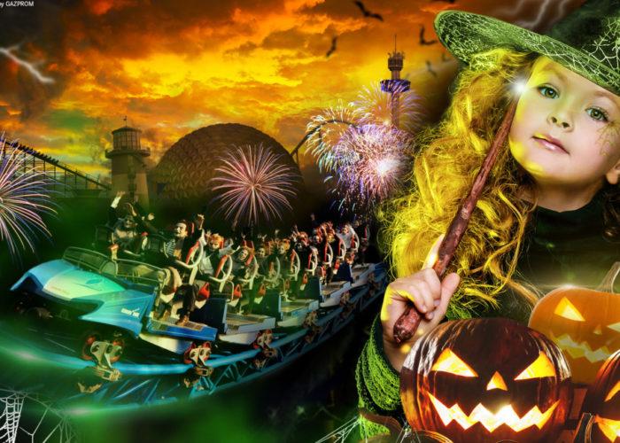 Halloween Europapark