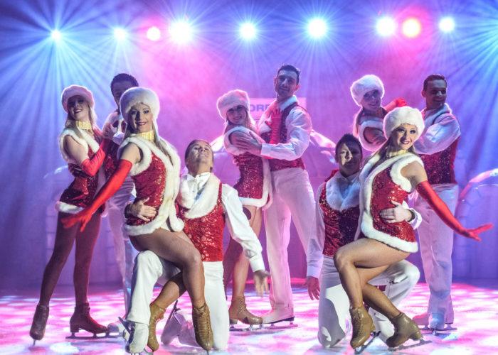 Tänzer Europapark
